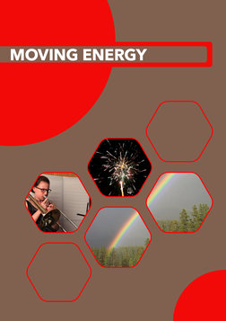 Moving Energy - For Kindergarten - 3rd Grade