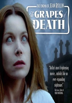 Grapes Of Death