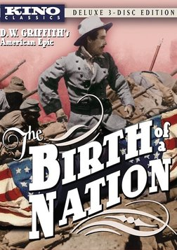 The Birth of a Nation