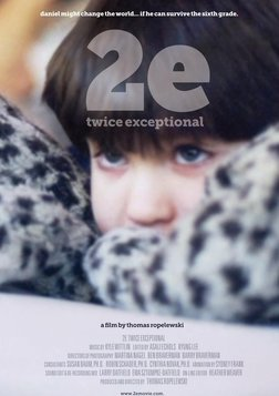 2e: Twice Exceptional - Gifted Children With Learning Disabilities