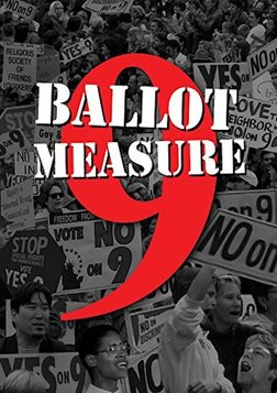 Ballot Measure 9 - A Long Struggle for LGBT Rights