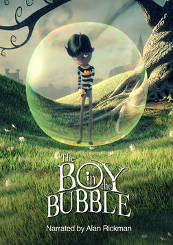 The Boy in the Bubble