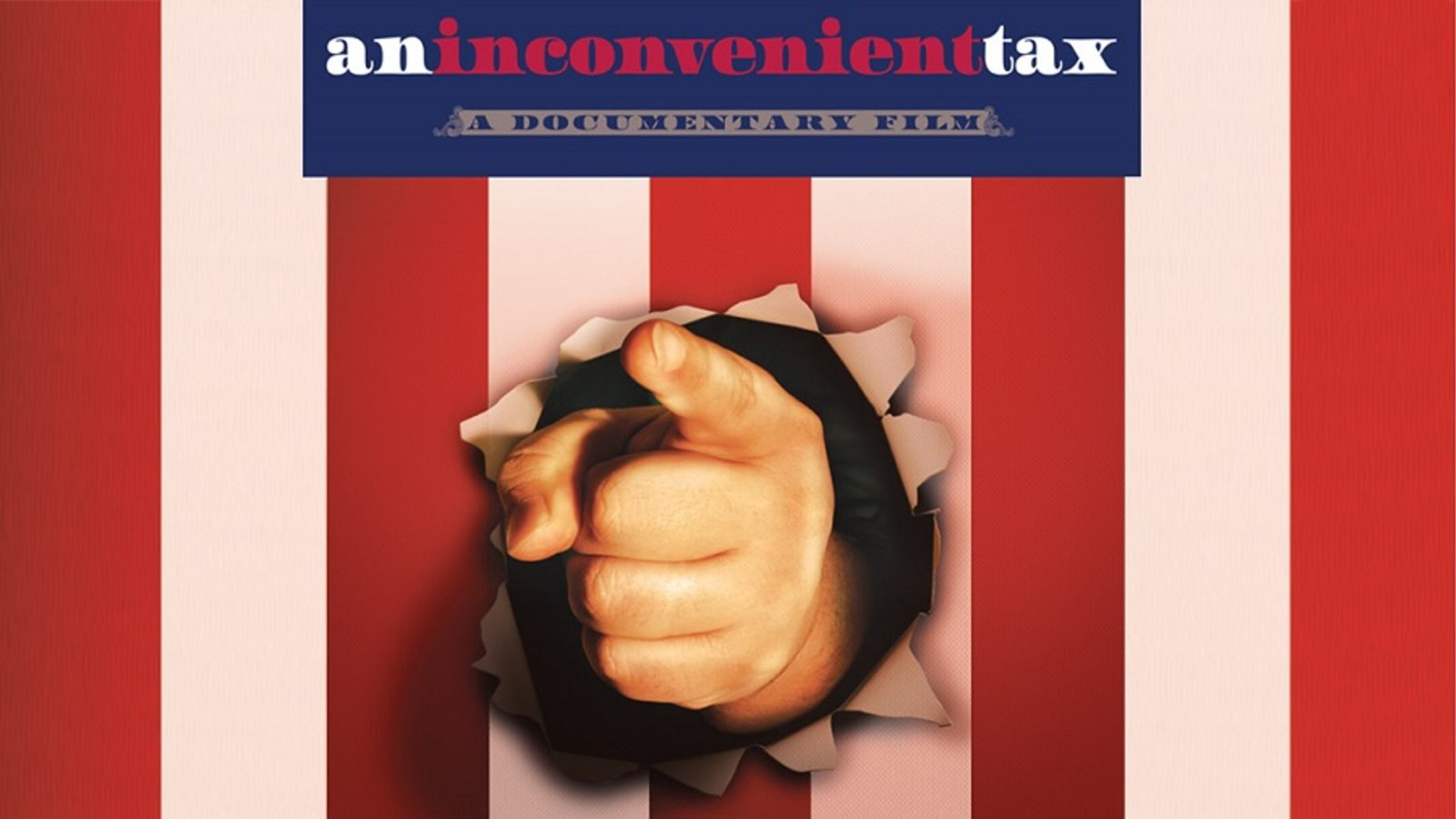 An Inconvenient Tax - An Exploration of American Tax Code
