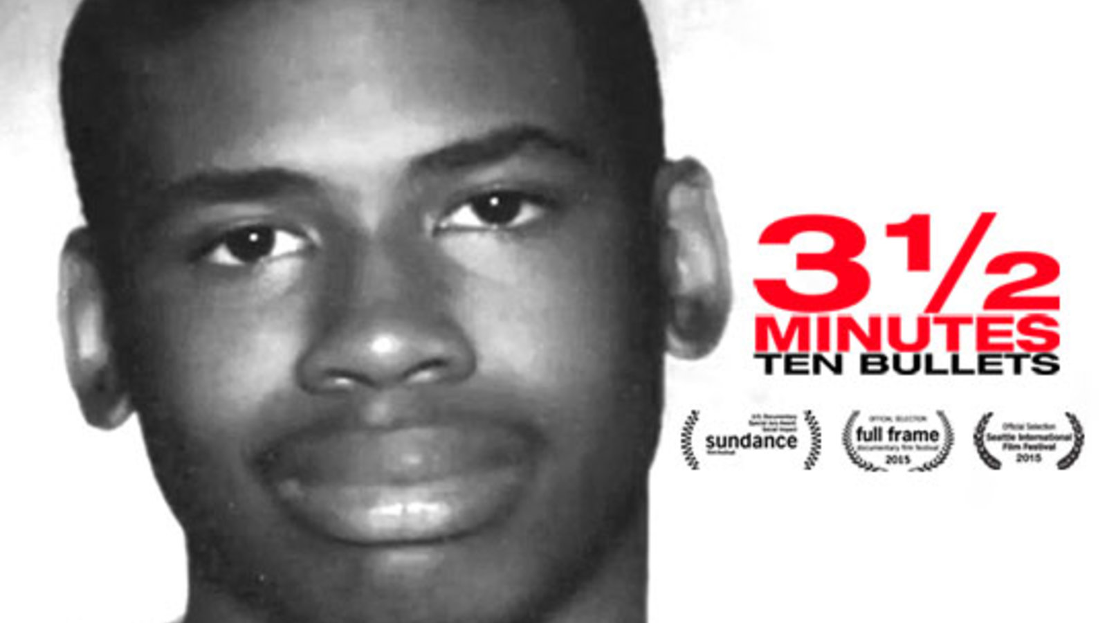 3 1/2 Minutes, 10 Bullets - Racial Bias and the American Justice System
