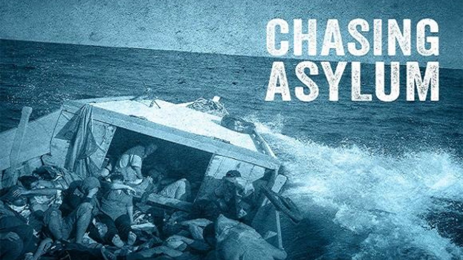 Chasing Asylum - Australia's Treatment of Refugees