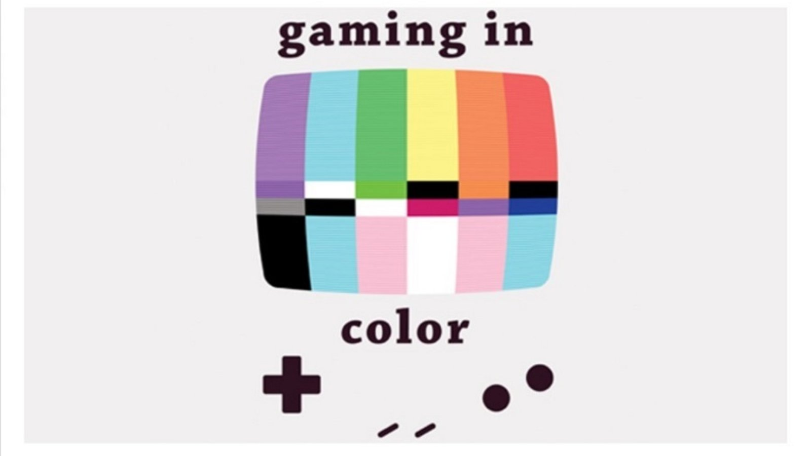 Gaming in Color - The Queer Side of Gaming