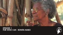 For Who I Am - Bonita Mabo (Everyday Brave)