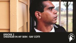 Stranger in My Skin -  Ray Cotti (Everyday Brave)