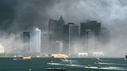 Boatlift - An Untold Tale of 9/11 Resilience