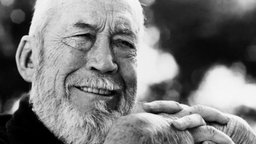 Discovering John Huston