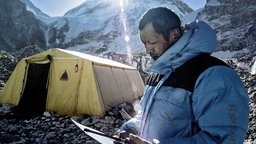 Sherpa - The Role of Sherpas on Mount Everest