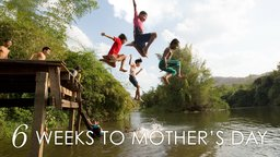 6 Weeks to Mother's Day - A Remarkable School in the Jungles of Thailand